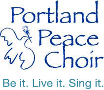 Portland Peace Choir, Community Choir in Portland Oregon